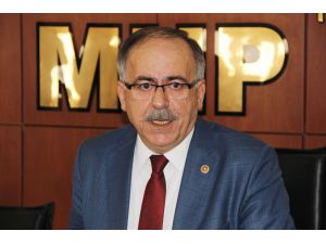 Mustafa Kalaycı'dan Konya polisine tebrik