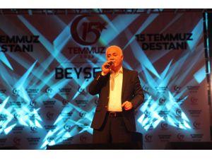 İlahiyatçı Prof. Dr. Nihat Hatipoğlu'ndan 'Paralel Din' uyarısı
