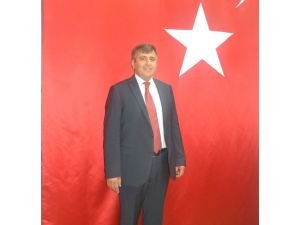 Pentatlon Federasyonu'nun yeni başkanı Ramazan Arslantaş oldu