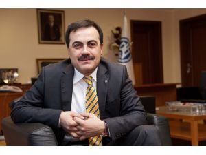Öztürk, İkinci 500 Büyük Sanayi Kuruluşu listesine giren Konya firmalarını kutladı