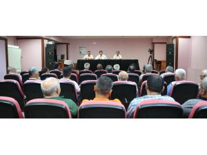 Aksaray Belediyesi ve mülk sahipleri her konuda anlaştı