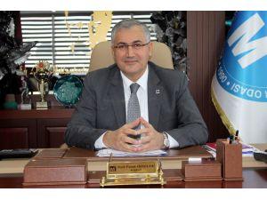 Başkan Özselek, ikinci 500 büyük sanayi kuruluşu listesine giren Konya firmalarını kutladı