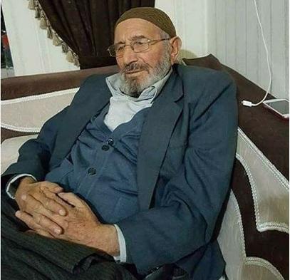 Hacı Hasan Karlıer vefat etti