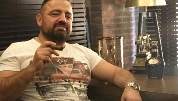 Silahlı saldırıya uğrayan Sultanhanılı İş Adamı Öldü