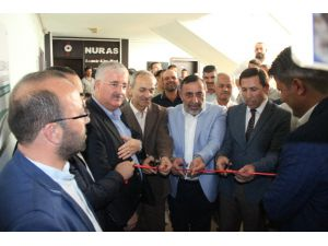 Öz Taşıma İş Sendikası Konya Temsilciliği açıldı