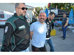 Uyuşturucu taciri operasyonunda 14 tutuklama