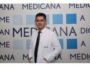 """Op.Dr. Süleyman Kargın: """"Tüp mide ameliyatı ile obeziteye veda edin"""""""