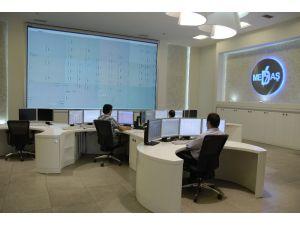 MEDAŞ'dan Konya'ya 180 milyon lira yatırım