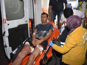 Aksaray'da kaçırılan çocuk operasyonla kurtarıldı