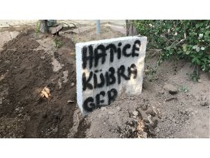 Konya'da 5'inci kattan düşerek hayatını kaybeden çocuk toprağa verildi