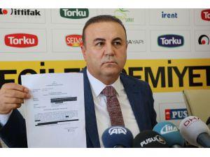 """Ahmet Baydar: """"Hayatım boyunca FETÖ ile savaştım"""""""