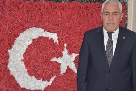 Başkan Alçay'ın 30 Ağustos Zafer Bayramı Mesajı