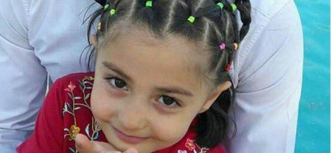 Bayram ziyaretinde pencereden düşen küçük kız hayatını kaybetti