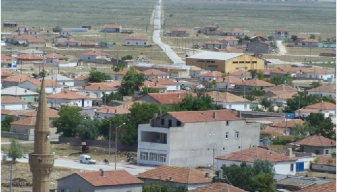"""O ankette çıkan ilginç sonuç Eskillilerin Yüzde 75'i Konya'ya """"Evet"""" dedi"""