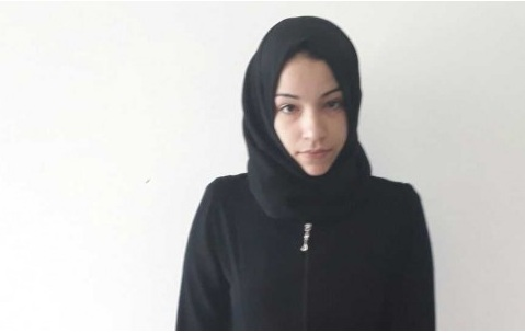 Aman dikkat! Suriyeli Genç Kız Eskilli Vatandaşı Evlenme Vaadiyle Böyle Dolandırdı
