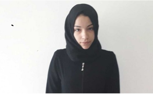 Suriyeli dolandırıcı hapsi boyladı