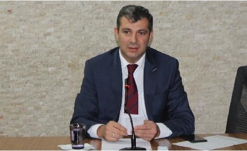 AK Parti Eskil İlçe Kongresi Bu Pazar Yapılacak