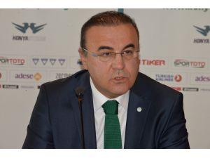 Atiker Konyaspor, Cüneyt Çakır'dan Özür Bekliyor