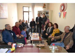 Kulu Eğitim Kültür Yardımlaşma ve Dayanışma Derneği 9.Yaşını Kutladı