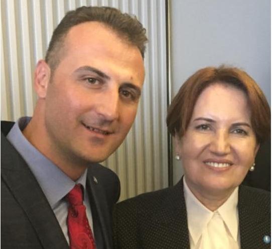 Özhan Türemiş İYİ Parti Aksaray İl Başkanlığı'na Atandı