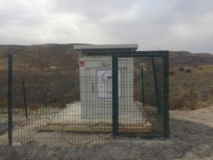 Aksaray'a Üçüncü Deprem Gözlem İstasyonu Kuruldu