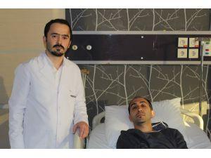 Mehmet Özdilek'in Yardımcısı Gol Sevinci Yaşarken Aşil Tendomunu Yırttı