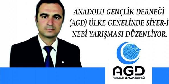 Eskil AGD Siyer-i Nebi yarışması düzenliyor