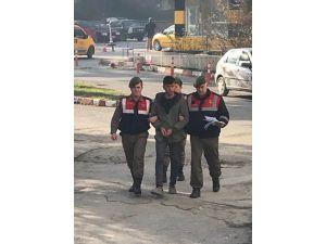 Akşehir'de motosiklet hırsızı yakalandı