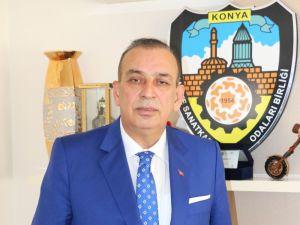 Başkan Karamercan'dan Esnafa Mevlana Haftası Uyarısı