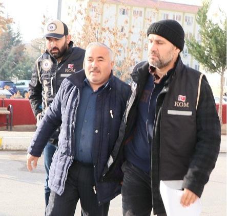Aksaray merkezli 3 ilde FETÖ/PDY operasyonu: 10 gözaltı