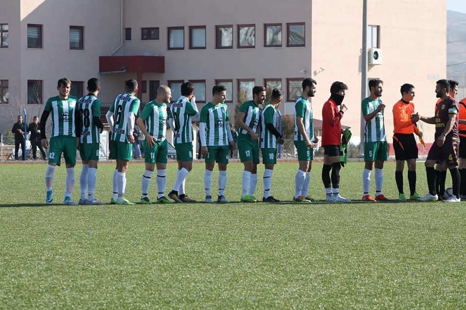 Eşmekayaspor'un Gözü BAL Ligi'nde