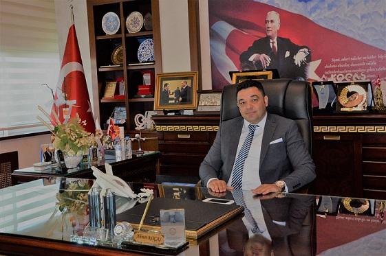 """Ahmet Koçaş, """"K Belgerine İndirim Geldi."""""""