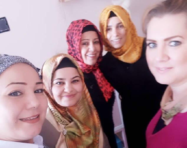 Acil Hastalara Yardım Vakfı'ndan anlamlı ziyaret
