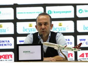 """Mehmet Özdilek: """"Takımımdan son derece memnunum"""""""
