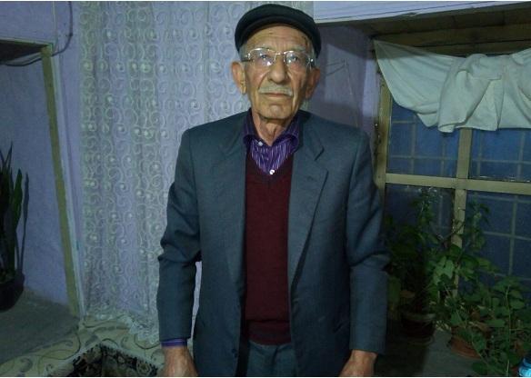 Eskilli vatandaşın büyük fedakarlığı, yatalak eşine tam 23 sene baktı