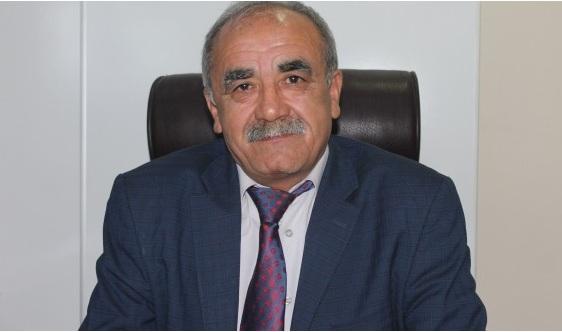 """HAYKOOP Başkanı Çakır, """"Ben Başkanlığı Zorla Almadım"""""""