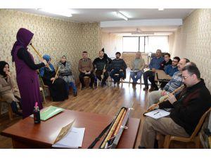KOMEK ve ASEM'de Yeni Dönem 52 Bin Kursiyerle Başladı