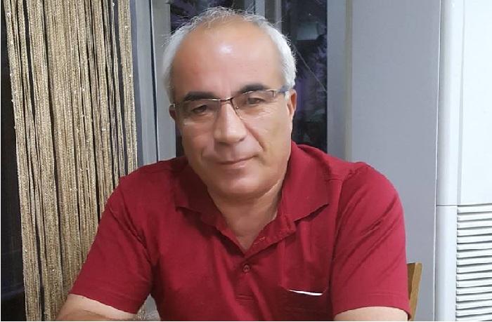 Derviş Mehmet Karakaya emekli oldu