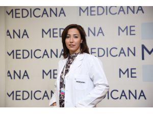 """Doç. Dr. Handan Çipil: """"Anemi tedavi edilebilen bir rahatsızlıktır"""""""