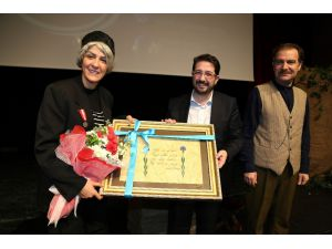 """Aksaray'da """"Seher'in kadınları"""" tiyatrosu"""