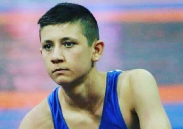 Gururlandıran bir haber daha! Eskilli gençten çifte Türkiye Şampiyonluğu