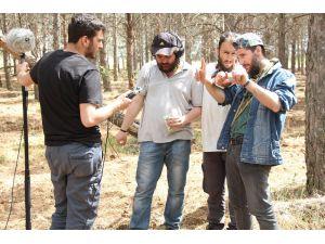 SÜ'lü genç yönetmenler Cannes Film Festivalinde