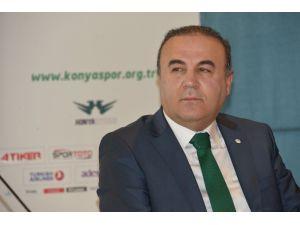 """Ahmet Baydar: """"Kazanmaktan başka alternatifimiz yok"""""""