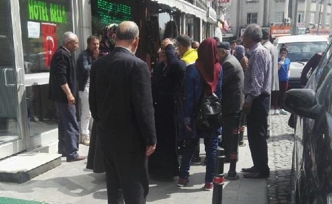 Hakan Altan'ın intiharı yakınlarını yasa boğdu