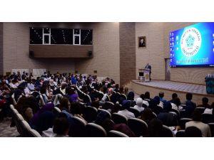 NEÜ'de Hemşireler Haftası dolayısıyla program  düzenledi