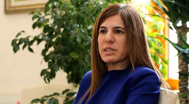 İlknur İnceöz'den Eskil Devlet Hastanesi açıklaması