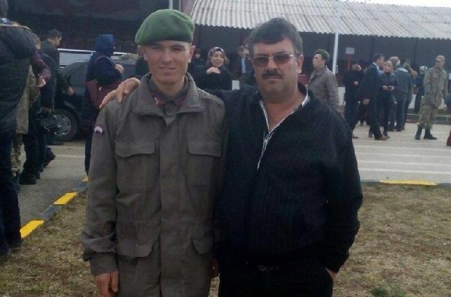 Kazada kaybettiğimiz İsmail Erkesikbaş'ın babasından hüzünlendiren paylaşım