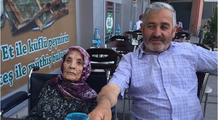 Fatma Küçüker yaşamını yitirdi