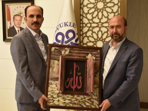"""Başkan Altay: """"Konya belediyecilik hizmetlerinde tüm Türkiye'ye örnek bir şehir"""""""