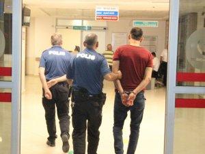 Cinnetten 4 çocuğu polis kurtardı